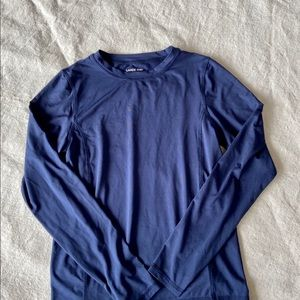 Lands End thermal shirt